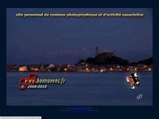 http://www.bonnavenc.fr est réalisé avec Cms Made Simple