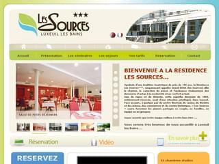 http://www.70lessources.fr/ est réalisé avec Cms Made Simple