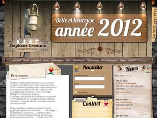 http://www.reve-de-design.fr est réalisé avec Cms Made Simple
