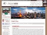 Voyage Tokyo VEO