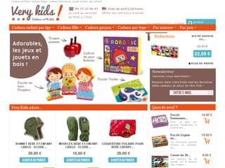 Cadeau pour enfant : Jouet pour enfant, puzzle pour enfant