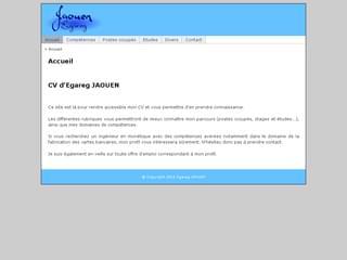 http://egareg.jaouen.info est réalisé avec Cms Made Simple
