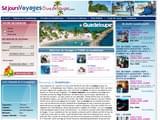 Voyage et séjour en Guadeloupe