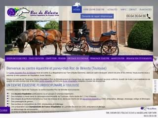 CHEVAL : Pension chevaux Toulouse