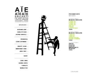 http://www.aieaieaie.fr/index.php est réalisé avec Cms Made Simple