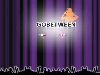 http://www.gobetween.us/ est réalisé avec Cms Made Simple