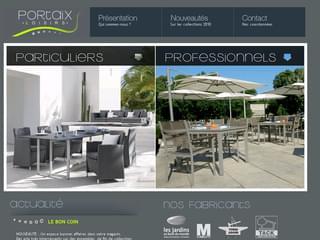 http://www.portaix-loisirs.com/ est réalisé avec Cms Made Simple
