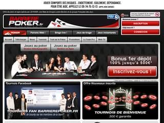 fdj poker