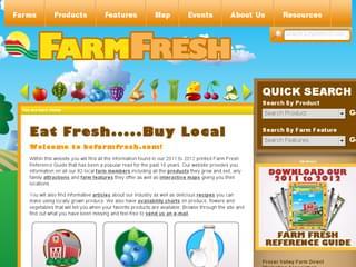 http://www.bcfarmfresh.com est réalisé avec Cms Made Simple