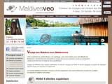 Maldives VEO