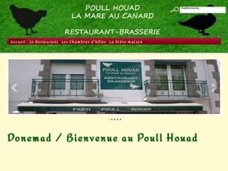 http://www.poullhouad.fr est réalisé avec Cms Made Simple