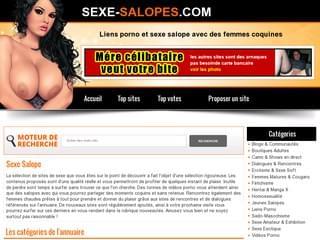 Porno et sexe à volonté