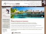 Voyage Polynésie VEO