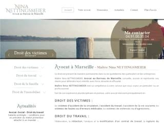 CABINET AVOCATS : Avocat licenciement à Marseille
