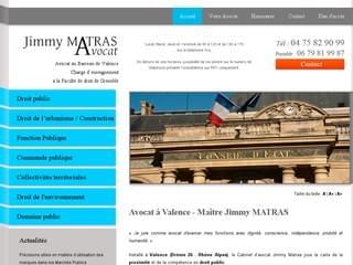 CABINET AVOCATS : Avocat à Valence: Avocat droit public