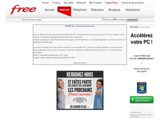 http://laurence.castex.free.fr/lllauxportesduperig est réalisé avec Cms Made Simple