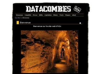 http://www.datacombes.com est réalisé avec Cms Made Simple