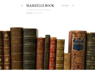 MamZelle Book