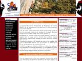 Syndicat des moniteurs d'escalade et de canyoning
